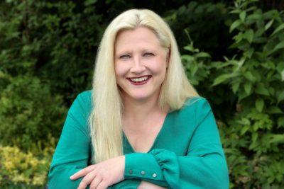 Stephanie Aeffner, Bundestagswahl Pforzheim
